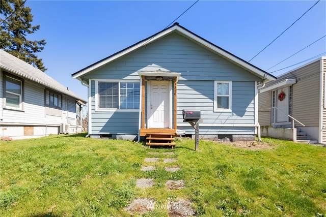 1316 Warren Avenue, Bremerton, WA 98337 (#1759529) :: Shook Home Group