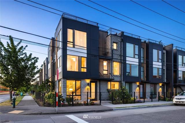 700 S Willow Street, Seattle, WA 98108 (#1761844) :: The Kendra Todd Group at Keller Williams
