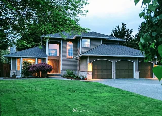11802 46th Drive SE, Everett, WA 98208 (#1762275) :: McAuley Homes