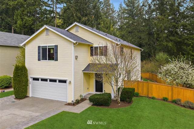 2018 251st Place SE, Sammamish, WA 98075 (#1762576) :: Icon Real Estate Group