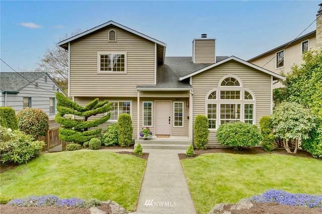 3617 32nd Avenue W, Seattle, WA 98199 (#1762851) :: Alchemy Real Estate