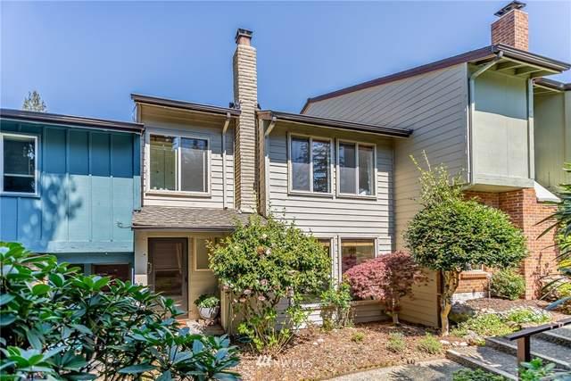 1035 156th Avenue NE #27, Bellevue, WA 98007 (#1763671) :: Icon Real Estate Group