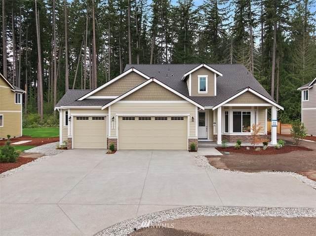 12205 Kirstin Lane SE Lotj, Tenino, WA 98589 (#1764357) :: Lucas Pinto Real Estate Group