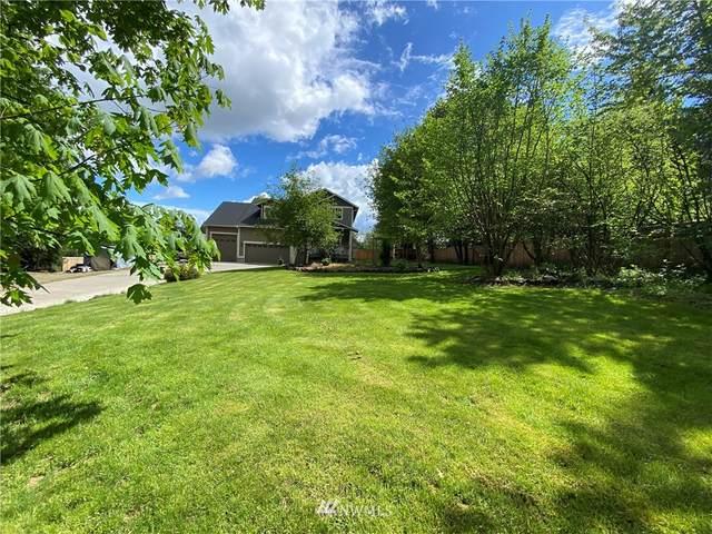 3139 Lindell Road NE, Olympia, WA 98506 (#1764724) :: Alchemy Real Estate