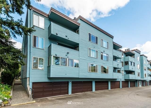 233 SW 154th Street #305, Burien, WA 98166 (MLS #1764937) :: Community Real Estate Group