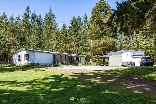 4049 Benedict Lane, Oak Harbor, WA 98277 (MLS #1765150) :: Community Real Estate Group