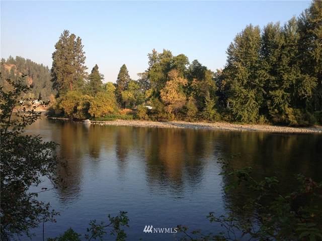 9922 Saunders Road, Peshastin, WA 98847 (#1765419) :: Keller Williams Western Realty