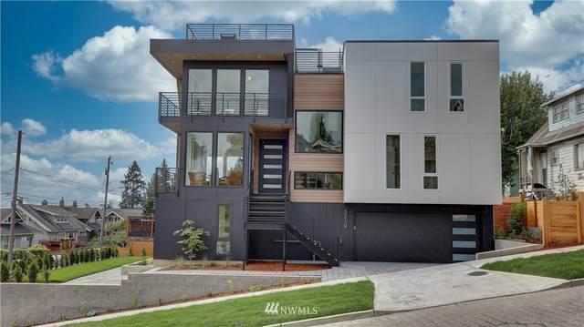 3219 S Dearborn Street, Seattle, WA 98144 (#1766029) :: Icon Real Estate Group