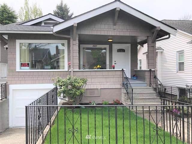 5321 9th Avenue NE, Seattle, WA 98105 (#1766518) :: Northwest Home Team Realty, LLC