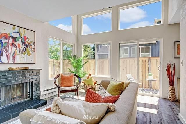 8430 26th Avenue SW C, Seattle, WA 98106 (#1766853) :: Keller Williams Western Realty