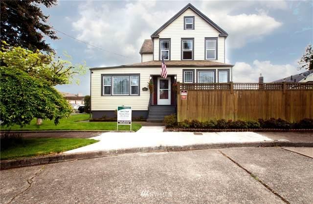 1710 N 9th Street, Tacoma, WA 98403 (#1766986) :: Ben Kinney Real Estate Team