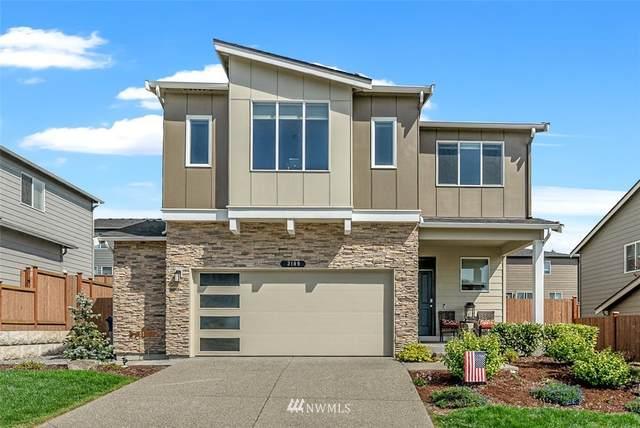 3109 73rd Avenue NE, Marysville, WA 98270 (#1767630) :: Northwest Home Team Realty, LLC