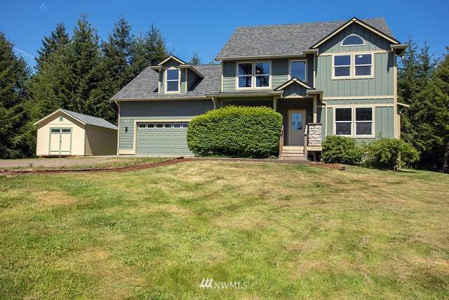 9891 Jm Dickenson Road SW, Port Orchard, WA 98367 (#1769149) :: Keller Williams Realty