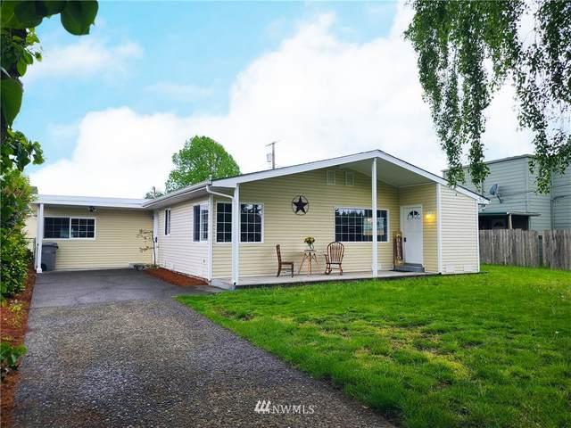 413 W Anderson Street, Elma, WA 98541 (#1769707) :: Icon Real Estate Group
