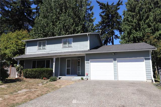 4742 SW 313 Place, Federal Way, WA 98023 (#1770342) :: Pacific Partners @ Greene Realty