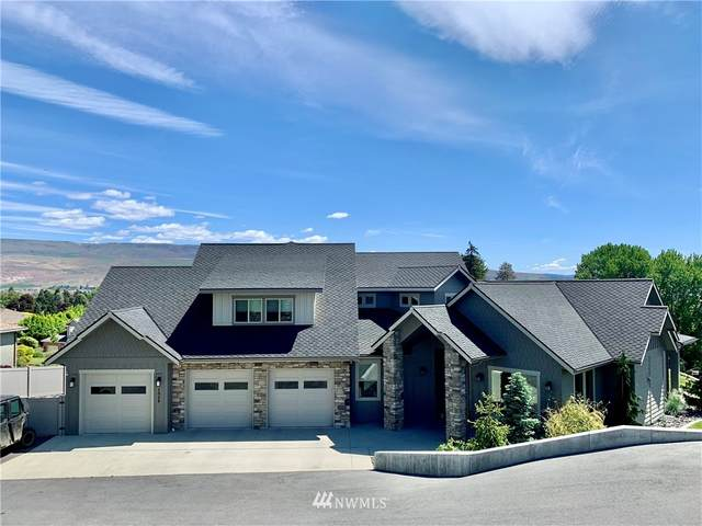1924 Maiden Lane, Wenatchee, WA 98801 (#1770834) :: NextHome South Sound