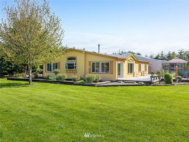 3652 Old Olympic Highway, Port Angeles, WA 98362 (#1770944) :: Provost Team | Coldwell Banker Walla Walla