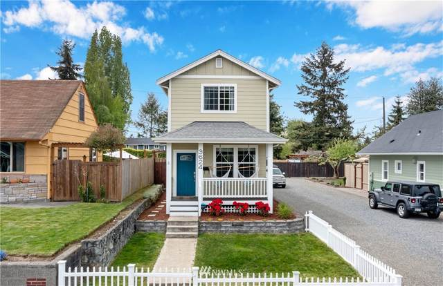 3624 N Huson Street, Tacoma, WA 98407 (#1771027) :: Better Homes and Gardens Real Estate McKenzie Group