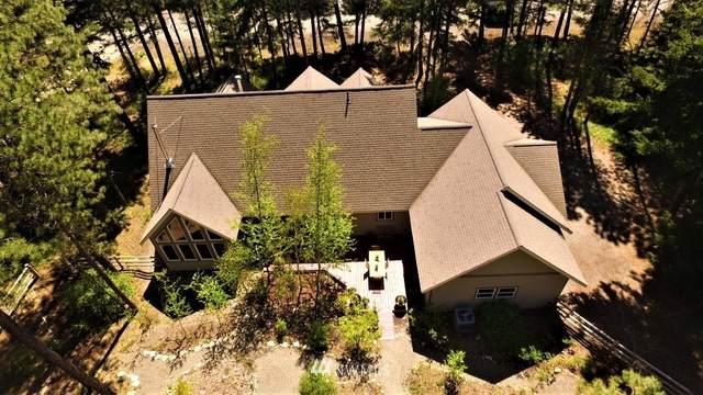 651 Evergreen Valley Loop Road, Lake Cle Elum, WA 98940 (#1772243) :: Tribeca NW Real Estate