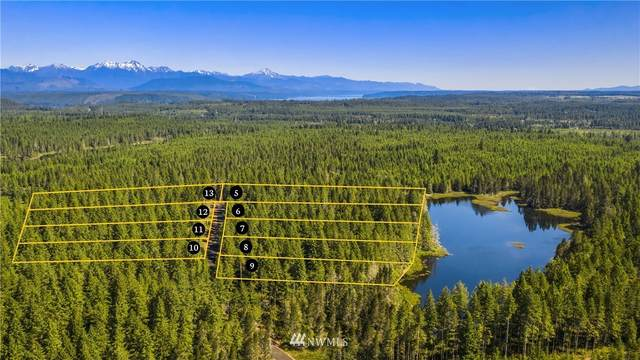 0 Lot 13 N Us Hwy 101, Shelton, WA 98584 (#1772942) :: NW Home Experts