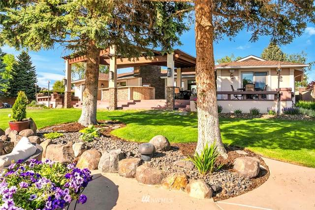 906 S Laguna Drive, Moses Lake, WA 98837 (#1773093) :: Neighborhood Real Estate Group