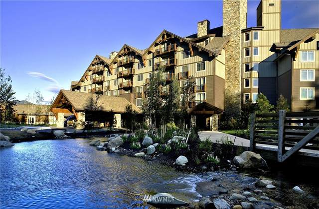 3600 Suncadia Trail #6054, Cle Elum, WA 98922 (MLS #1773194) :: Nick McLean Real Estate Group