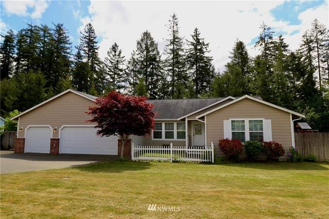131 Summit Place Drive, McCleary, WA 98557 (#1775099) :: The Kendra Todd Group at Keller Williams
