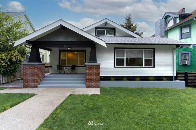 415 N J Street, Tacoma, WA 98403 (#1776145) :: Commencement Bay Brokers