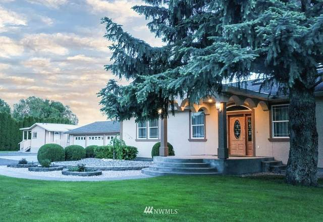 7529 NE Rainier Road, Moses Lake, WA 98837 (#1777000) :: Franklin Home Team