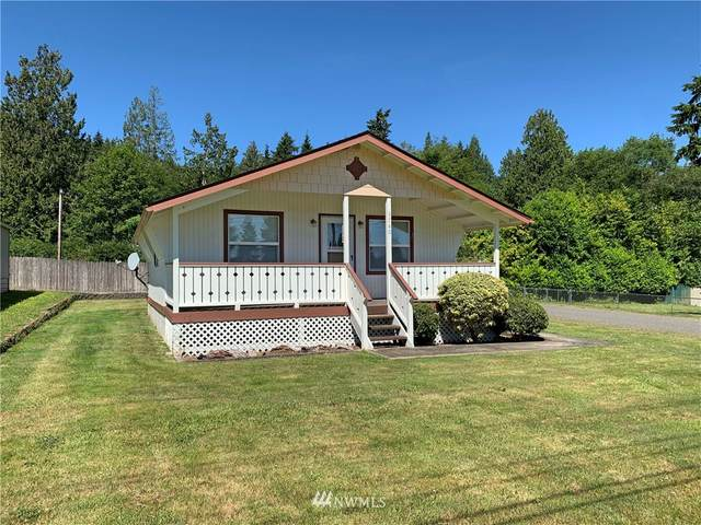 3740 Paradise Bay Road, Port Ludlow, WA 98365 (#1777607) :: Better Homes and Gardens Real Estate McKenzie Group