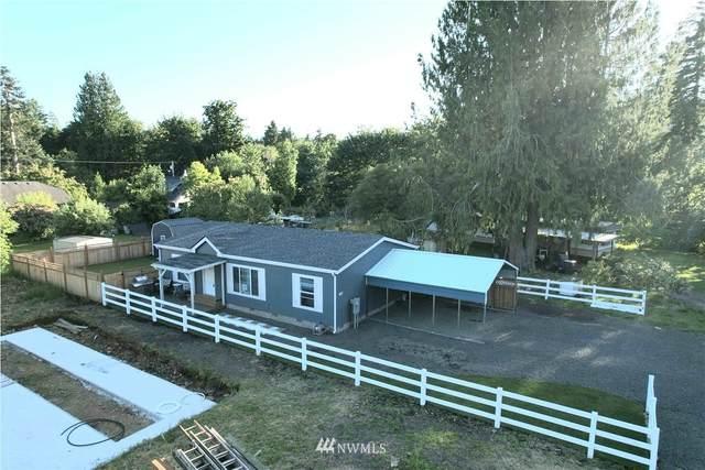 427 Pleasant Avenue, Pe Ell, WA 98572 (#1778703) :: NW Homeseekers