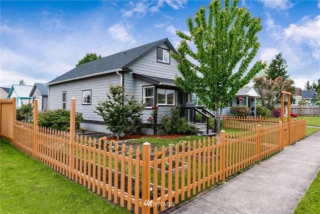 1214 Porter Street, Enumclaw, WA 98022 (#1779155) :: Keller Williams Western Realty