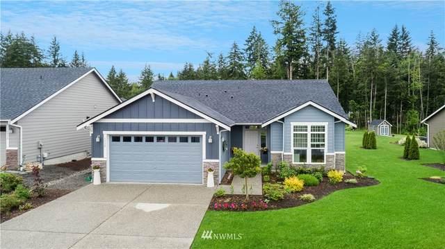 1332 Sunrise Estates Place, Camano Island, WA 98282 (#1780073) :: Keller Williams Western Realty