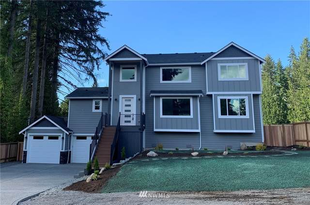 12431 219 Place SE, Snohomish, WA 98296 (#1780750) :: Mike & Sandi Nelson Real Estate