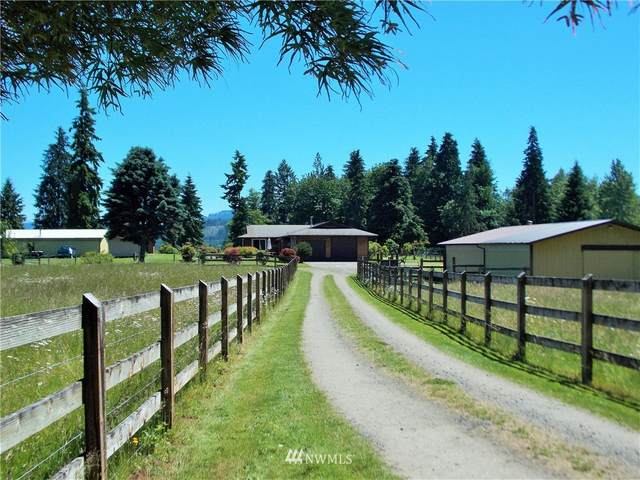 235 Gershick Road, Silver Creek, WA 98585 (#1782599) :: Better Homes and Gardens Real Estate McKenzie Group