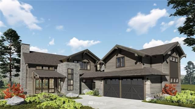 1391 Kokanee Loop, Cle Elum, WA 98922 (#1782794) :: Beach & Blvd Real Estate Group