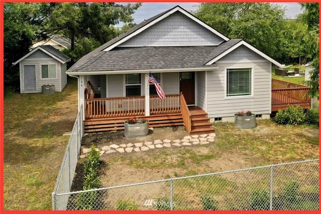 154 Pacific Boulevard NW, Ocean Shores, WA 98569 (#1783004) :: Better Properties Lacey