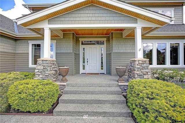 438 Brentwood Drive, Camano Island, WA 98282 (#1783353) :: Keller Williams Western Realty