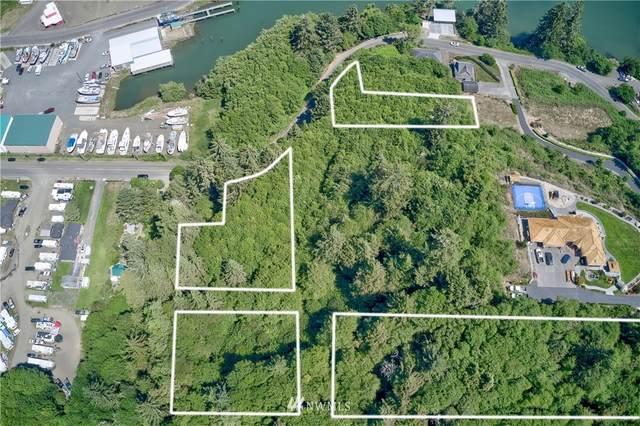 0 Spring Street, Ilwaco, WA 98624 (#1783458) :: Icon Real Estate Group