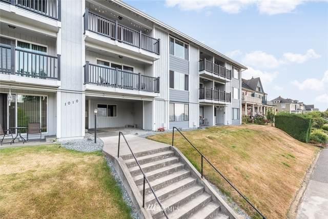 1010 N J Street #13, Tacoma, WA 98403 (#1786406) :: Franklin Home Team