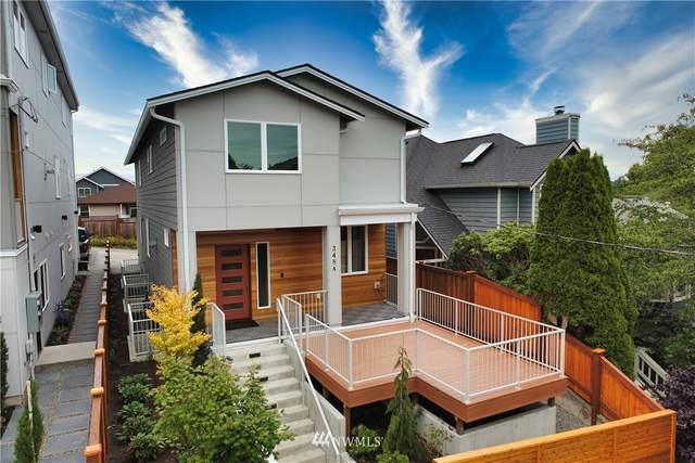 348 N 77th Street, Seattle, WA 98103 (#1786567) :: Northern Key Team