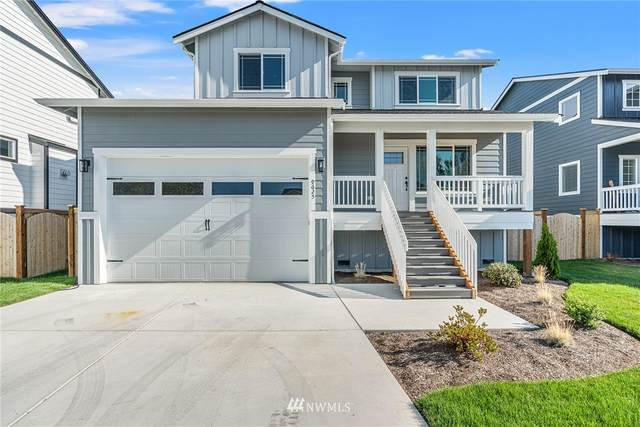 9625 96th Court NW, Stanwood, WA 98292 (#1789188) :: The Robinett Group