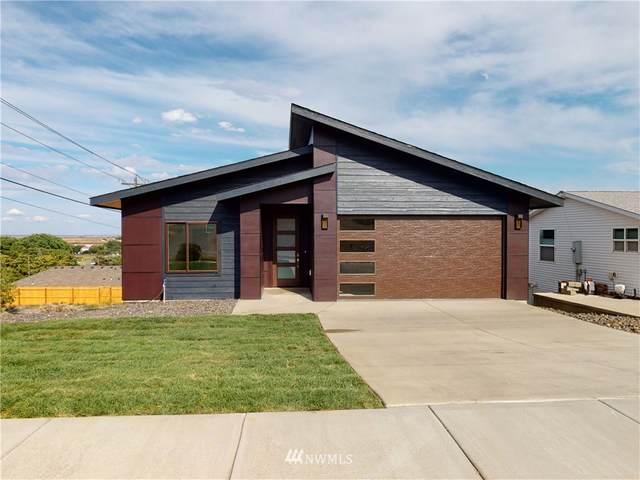 336 Strand Road, Ephrata, WA 98823 (MLS #1789485) :: Nick McLean Real Estate Group