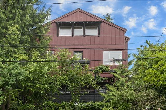 5029 21st Avenue NE, Seattle, WA 98105 (#1790029) :: Better Homes and Gardens Real Estate McKenzie Group