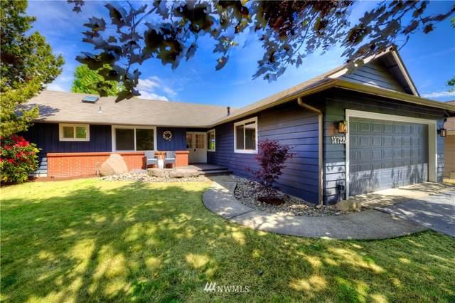 14728 112 Ave Ne, Kirkland, WA 98034 (#1790157) :: Keller Williams Western Realty