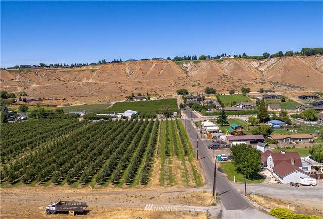 0 S Nile Avenue, East Wenatchee, WA 98802 (#1791427) :: The Kendra Todd Group at Keller Williams