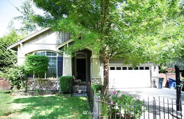 12962 NE 204th Place, Woodinville, WA 98072 (#1792246) :: Ben Kinney Real Estate Team