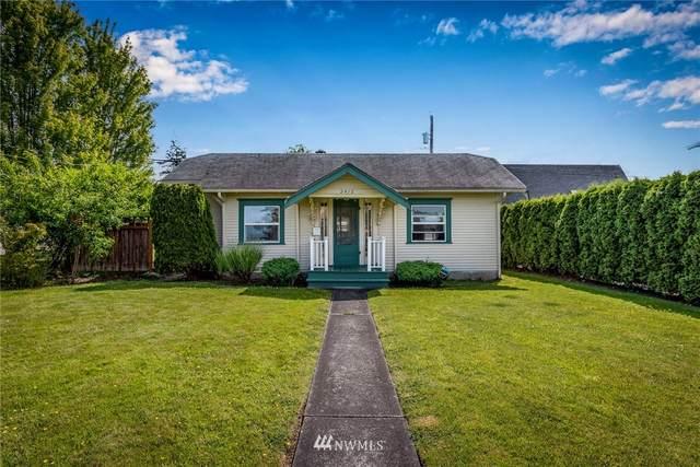 2412 Cornwall Avenue, Bellingham, WA 98225 (#1793696) :: McAuley Homes