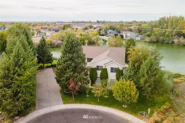 506 S Sandalwood Place, Moses Lake, WA 98837 (#1794255) :: Neighborhood Real Estate Group