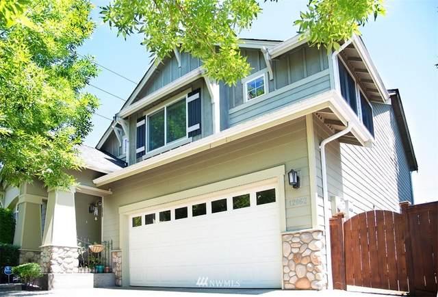 12962 NE 204th Place, Woodinville, WA 98072 (#1794388) :: Beach & Blvd Real Estate Group